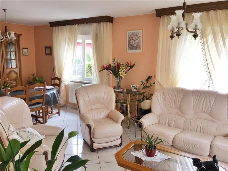 Vente maison / villa Furdenheim 298000€ - Photo 5