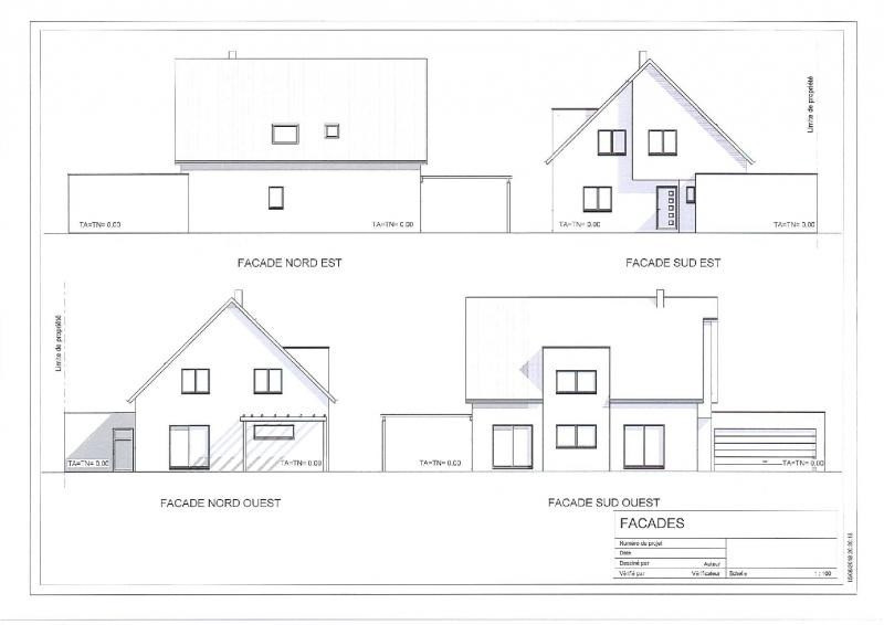 Sale house / villa Walbourg 448000€ - Picture 4