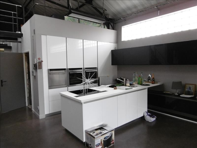 Vente loft/atelier/surface Bethune 230 000€ - Photo 4