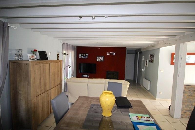 Vente maison / villa Conches en ouche 152500€ - Photo 4