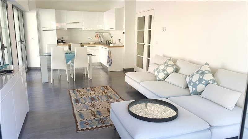 Sale apartment Menton 536 000€ - Picture 6