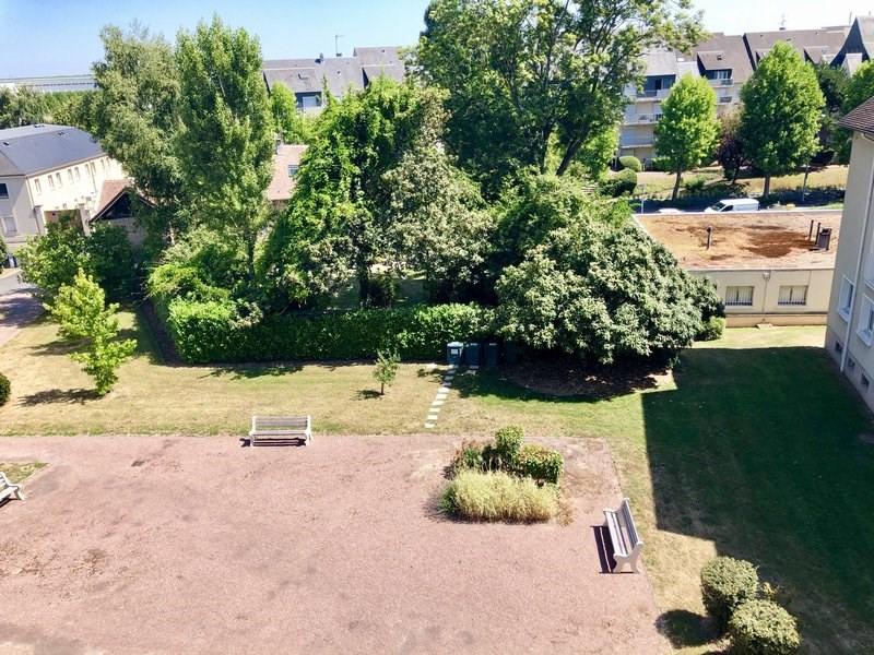 Sale apartment Caen 168270€ - Picture 12
