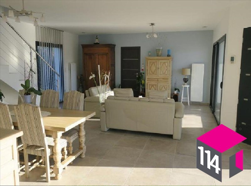 Vente de prestige maison / villa Valergues 530 000€ - Photo 7