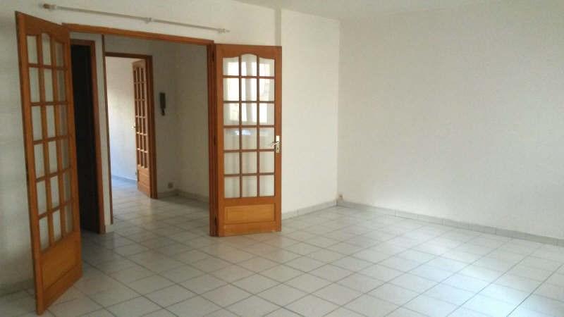 Rental apartment Vienne 700€ +CH - Picture 3