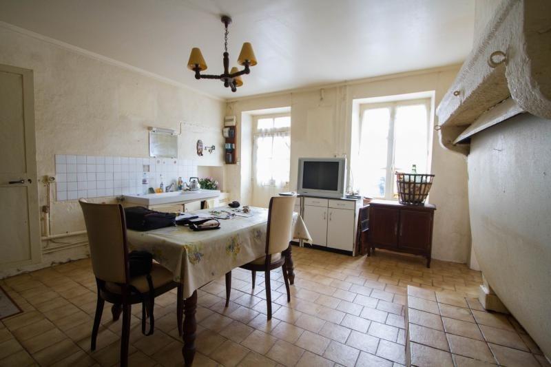 Sale house / villa Magnac laval 49000€ - Picture 2