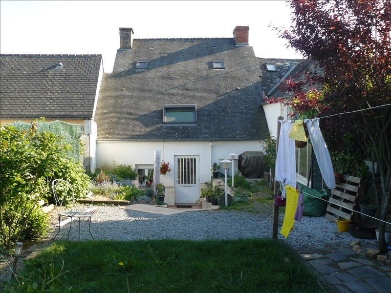 Sale house / villa Josselin 160 000€ - Picture 3