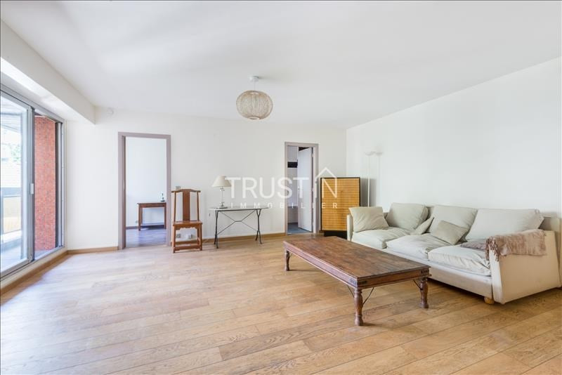 Vente appartement Paris 15ème 467 000€ - Photo 3