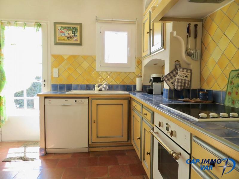 Deluxe sale house / villa Le castellet 610000€ - Picture 10