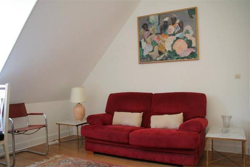 Location appartement Fontainebleau 1038€ CC - Photo 9