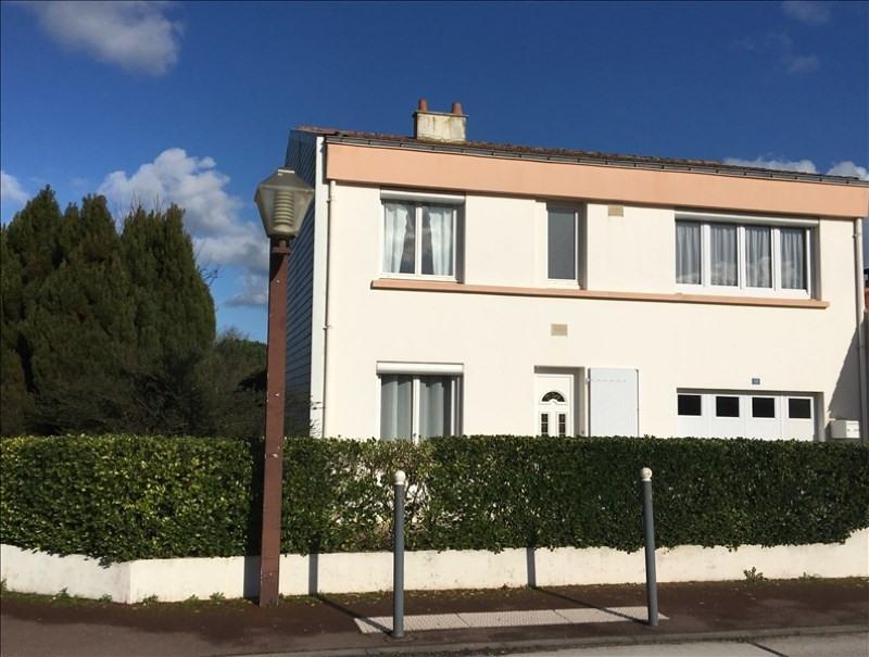 Vente maison / villa La genetouze 149100€ - Photo 5