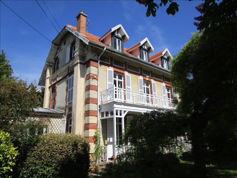 Deluxe sale house / villa Marly le roi 1185000€ - Picture 1