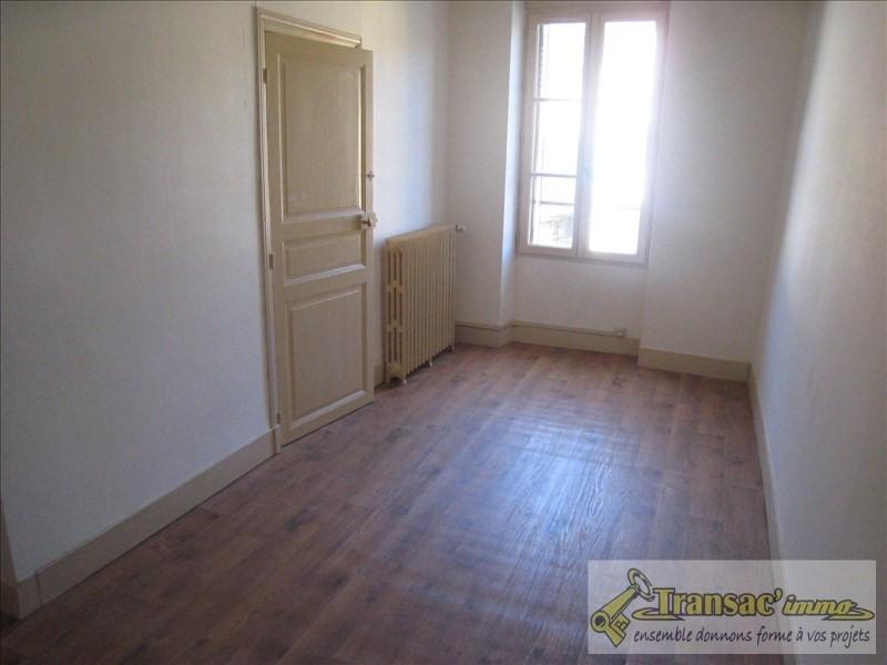 Vente maison / villa Chateldon 65400€ - Photo 3