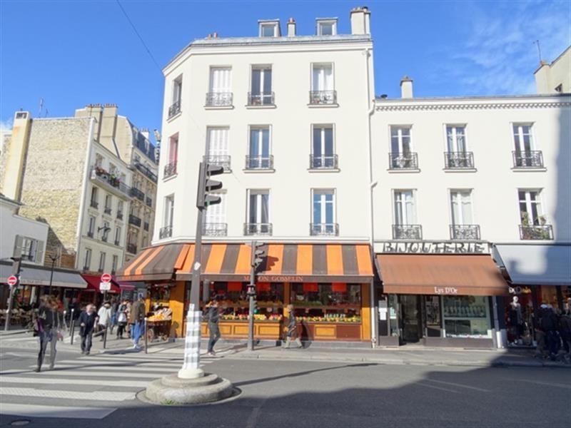 Fonds de commerce Commerces spécialisés Paris 15ème 0