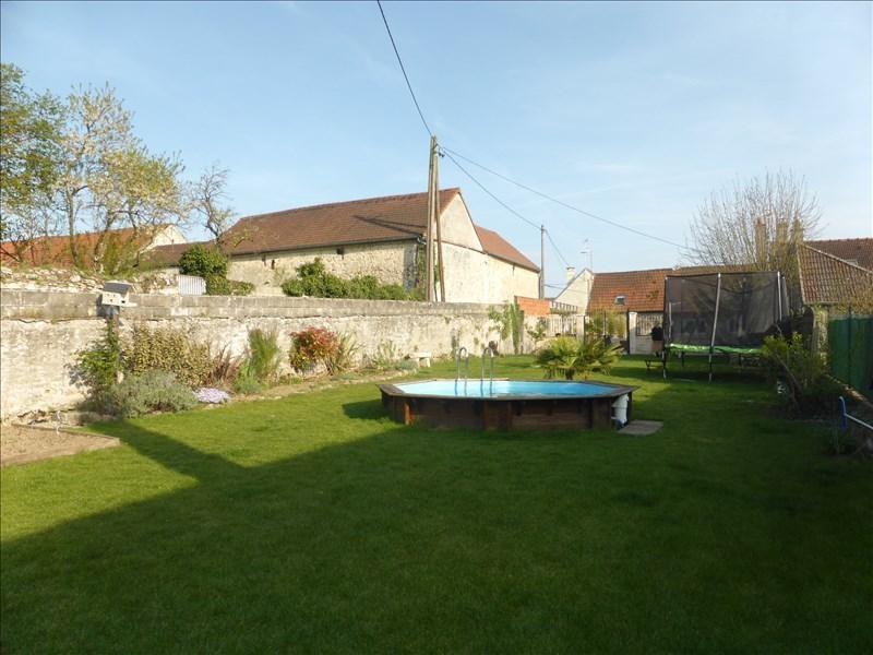 Sale house / villa Crepy en valois 270000€ - Picture 7