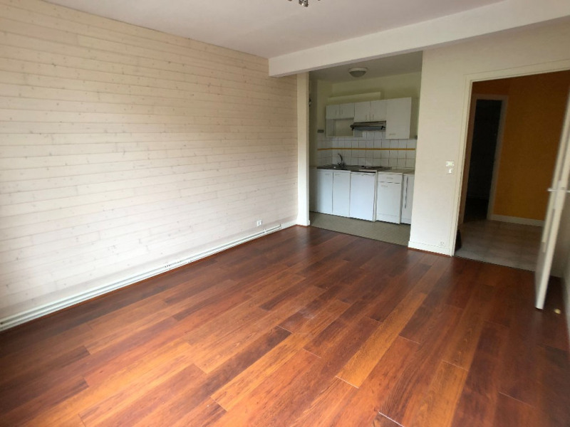 Location appartement Limoges 325€ CC - Photo 1