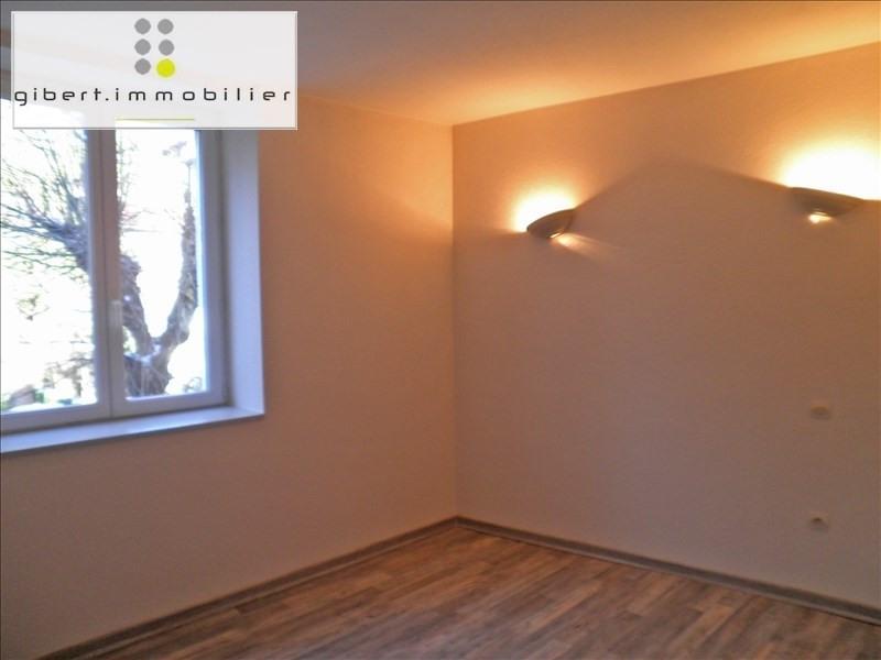 Rental house / villa Le puy en velay 446,75€ CC - Picture 3