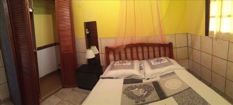 Rental apartment Bouillante 600€ CC - Picture 4