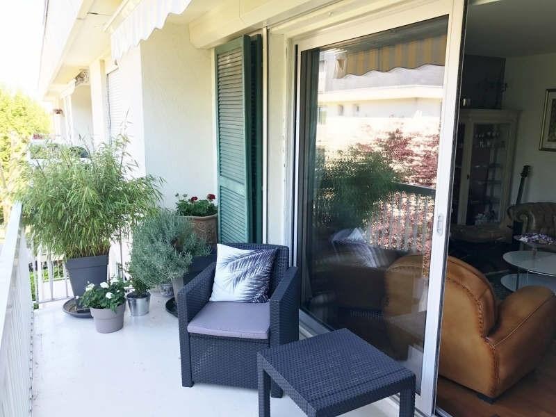 Sale apartment Gouvieux 245000€ - Picture 8