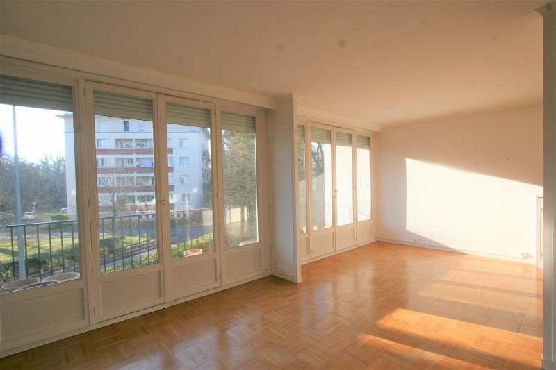 Vente appartement Fontainebleau 282200€ - Photo 1