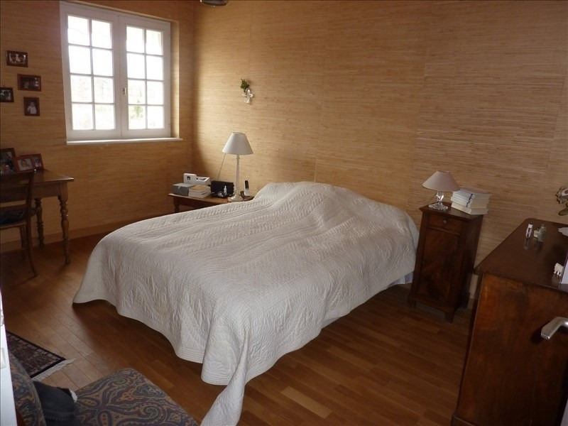 Vente appartement Chevry 395 000€ - Photo 8