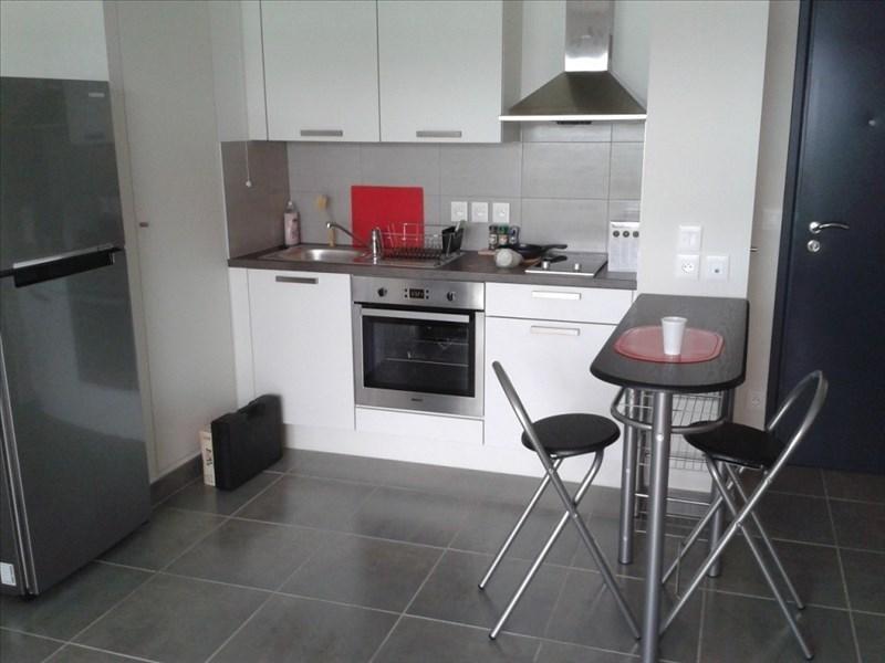 Affitto appartamento Ferney voltaire 900€ CC - Fotografia 4