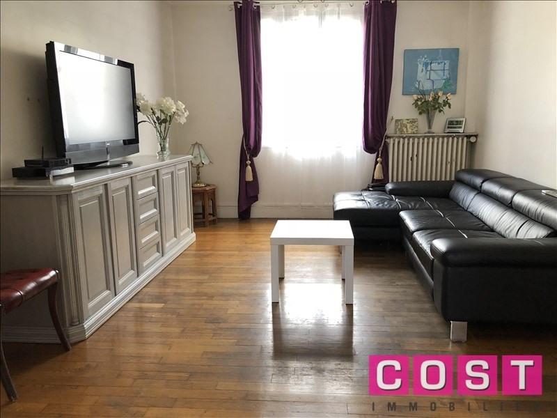 Verkoop  huis Colombes 654000€ - Foto 1