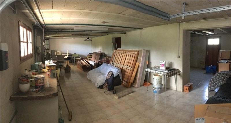 Vente maison / villa Nanteuil les meaux 331000€ - Photo 5