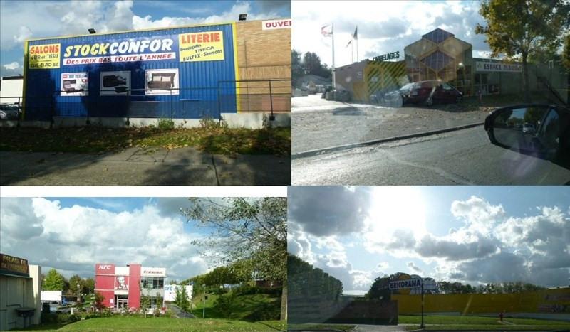 Location local commercial St thibault des vignes 6000€ HT/HC - Photo 3