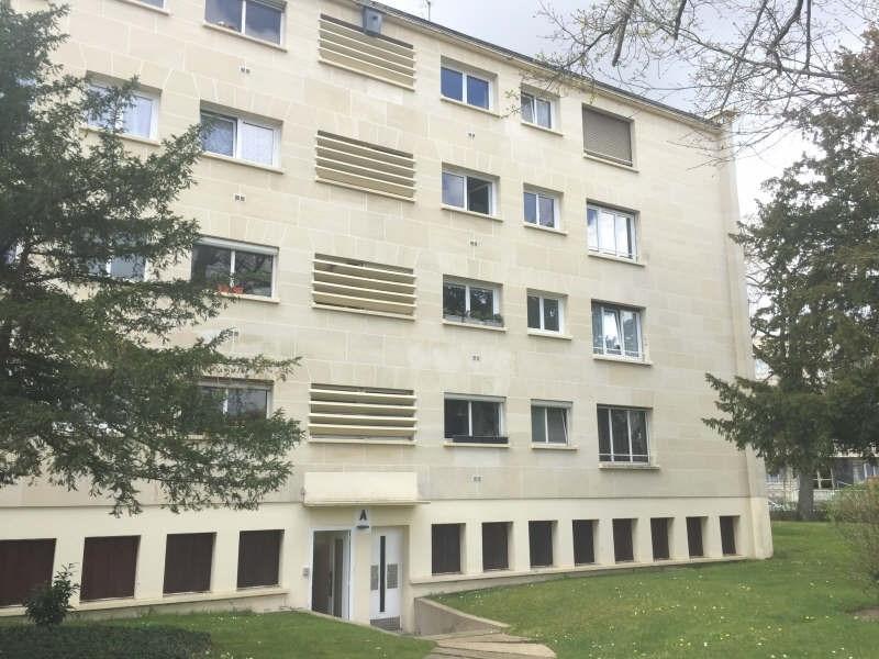 Revenda apartamento Maisons-laffitte 99000€ - Fotografia 2