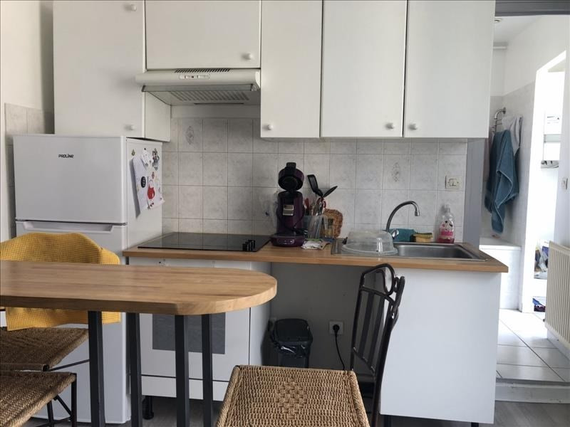 Location appartement Vienne 555€ CC - Photo 3