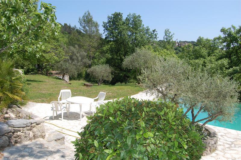 Vente de prestige maison / villa Saint-paul-en-forêt 749000€ - Photo 4