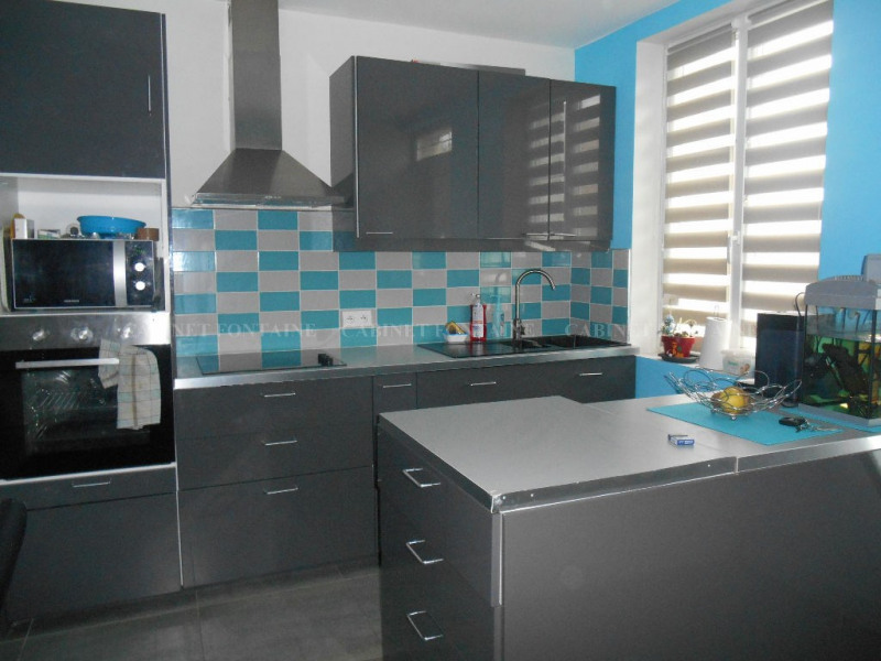 Vente maison / villa Crevecoeur le grand 182000€ - Photo 2