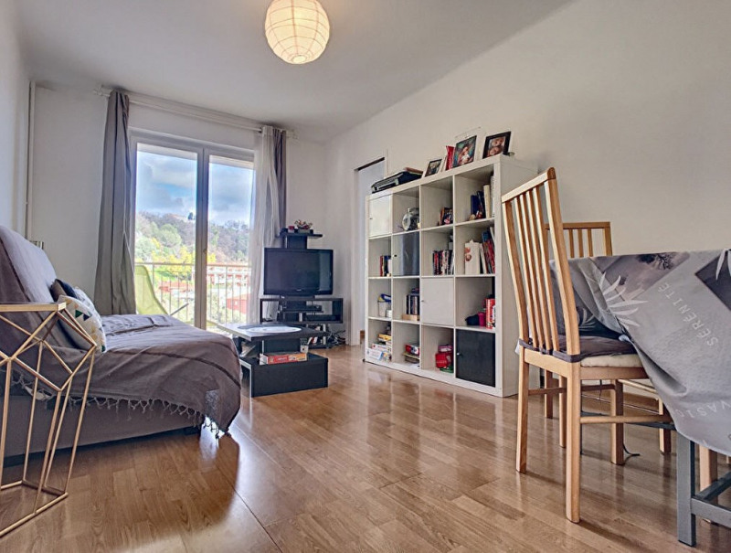 Sale apartment Menton 225000€ - Picture 2