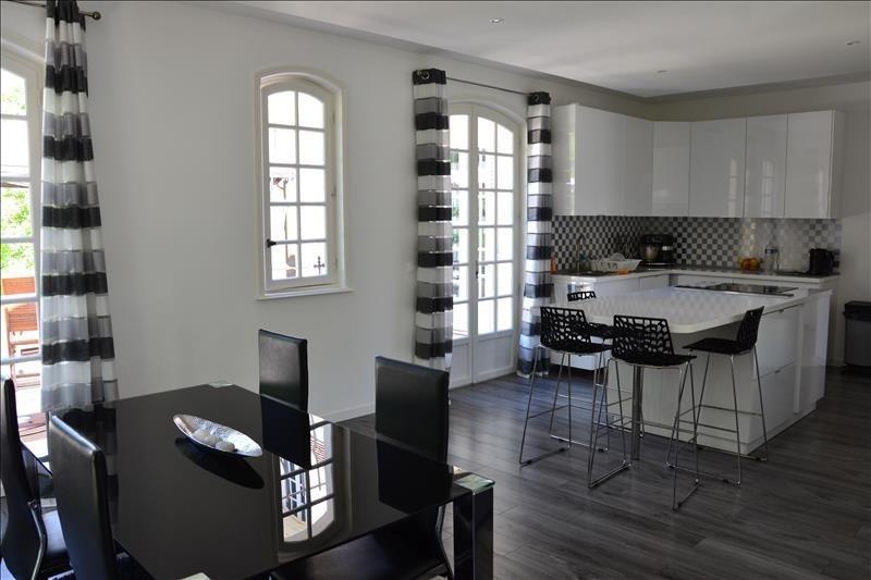 Vente maison / villa Proche osny 499000€ - Photo 5