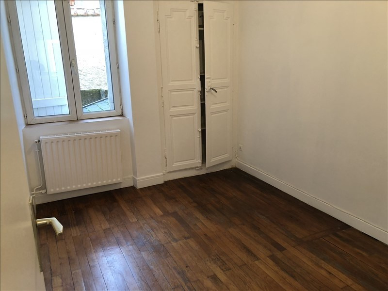 Rental apartment Nevers 500€ CC - Picture 5
