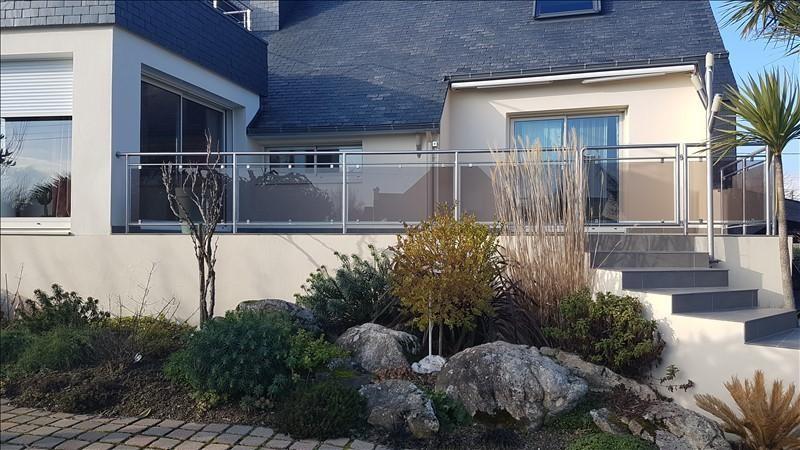 Vente maison / villa Ile tudy 499500€ - Photo 2