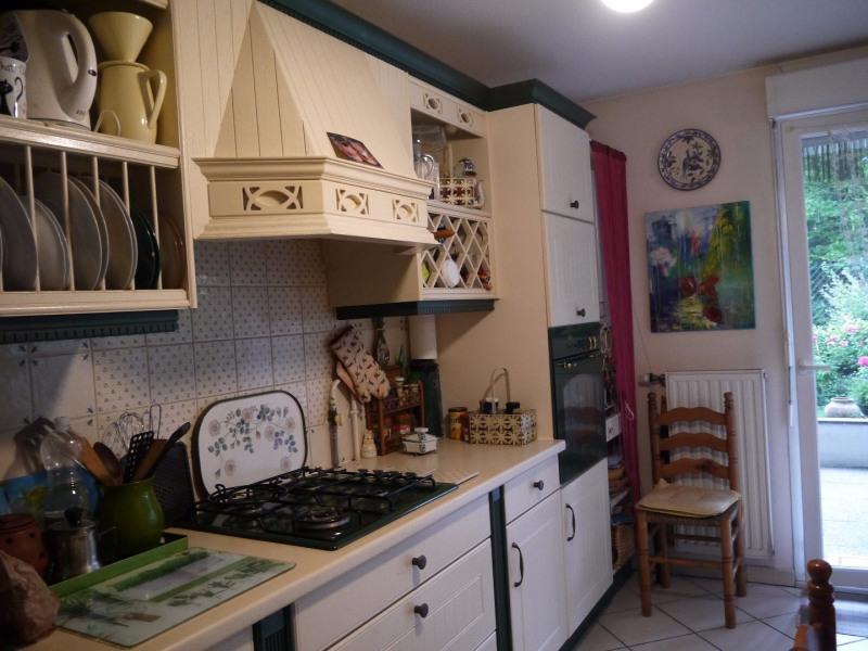 Life annuity apartment Saint-égrève 48000€ - Picture 4