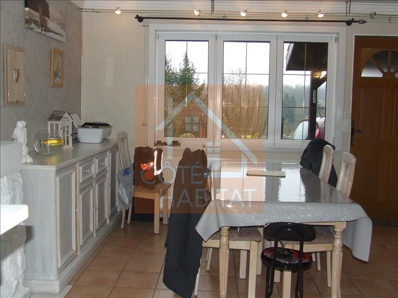 Vente maison / villa Solre le chateau 148 000€ - Photo 2