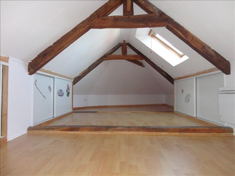 Vente maison / villa Bury 128500€ - Photo 8