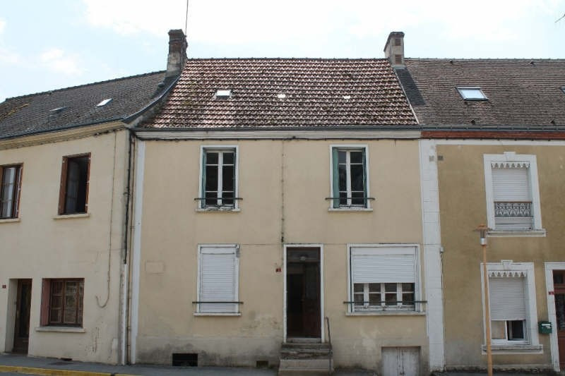 Vente maison / villa Mortagne au perche 23 500€ - Photo 1