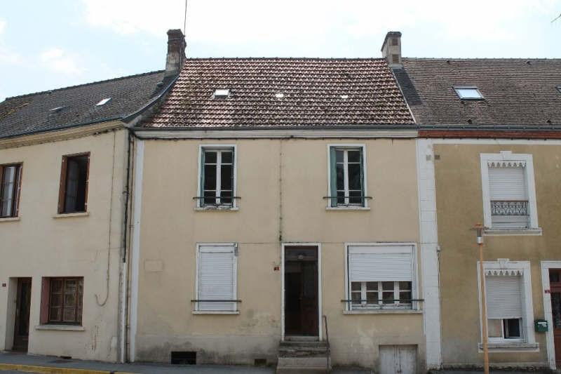 Vente maison / villa Mortagne au perche 23500€ - Photo 1