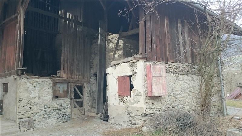 Vente maison / villa Ugine 31000€ - Photo 2
