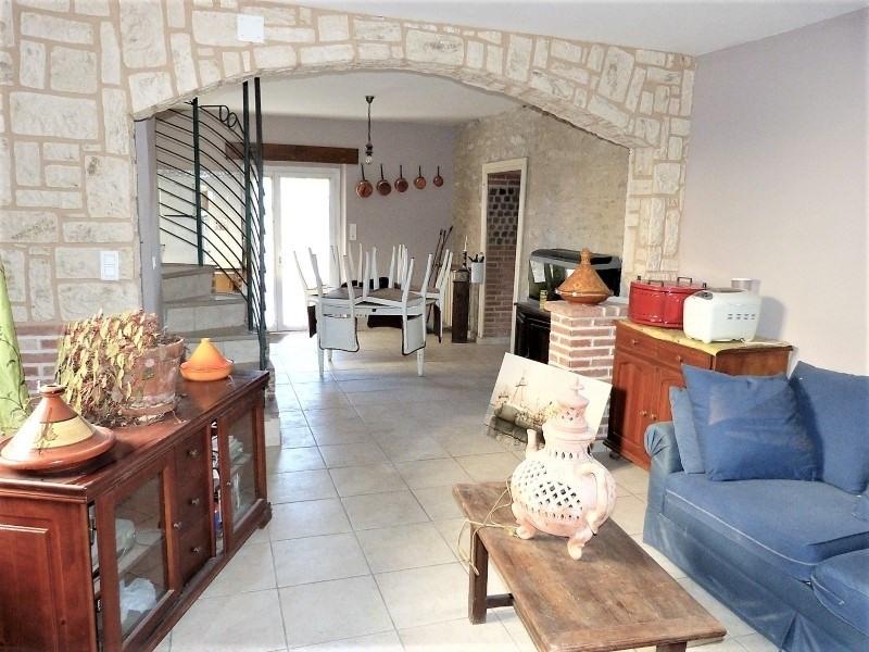 Sale house / villa Blaye les mines 194000€ - Picture 1
