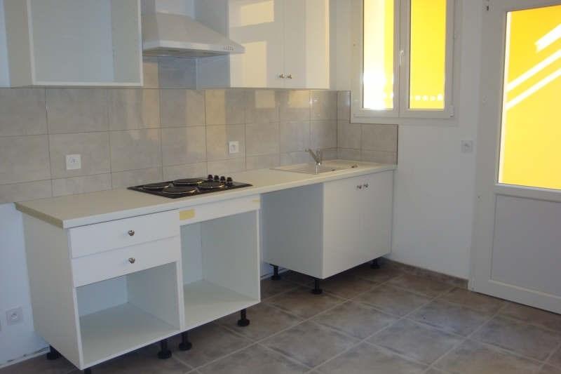 Location maison / villa Corneilla la riviere 765€ CC - Photo 3