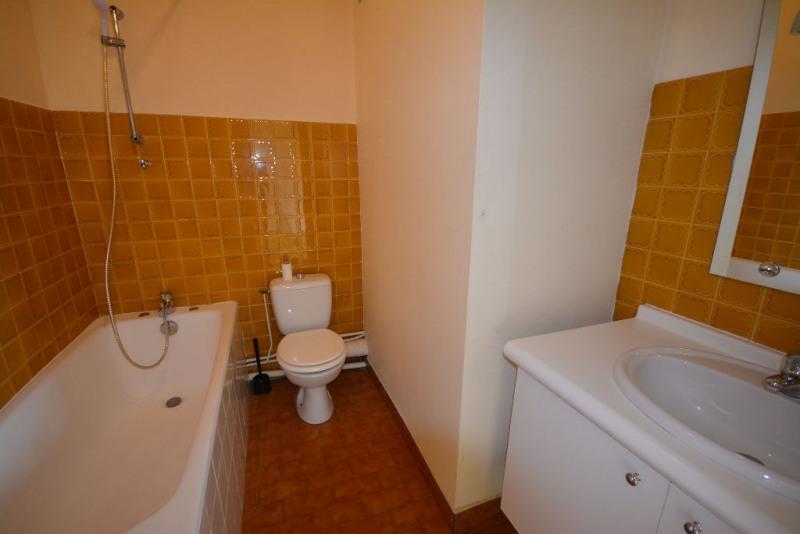 Affitto appartamento Lyon 3ème 595€ CC - Fotografia 4