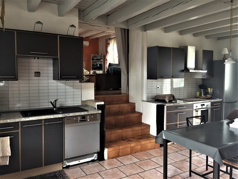Vente maison / villa Buxieres les mines 117000€ - Photo 2