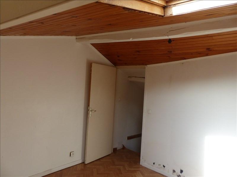 Vente maison / villa Aiguefonde 28000€ - Photo 4
