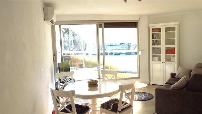 Vacation rental apartment Cavalaire sur mer 900€ - Picture 4