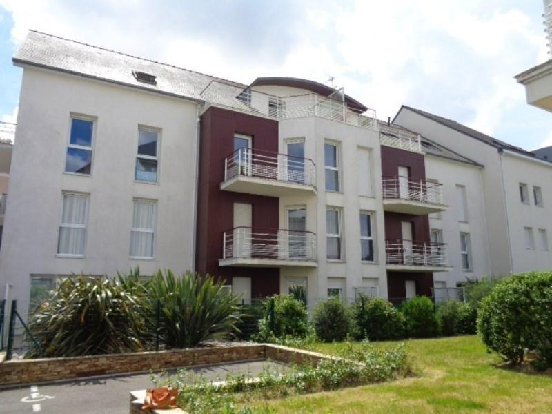 Location appartement Sainte  luce sur loire 650€ CC - Photo 1