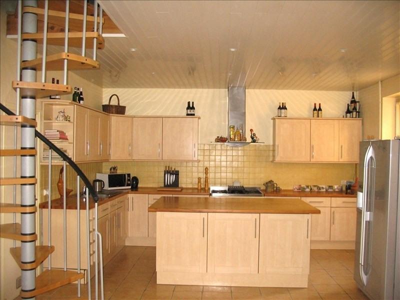 Sale house / villa Villefranche de lonchat 183000€ - Picture 2
